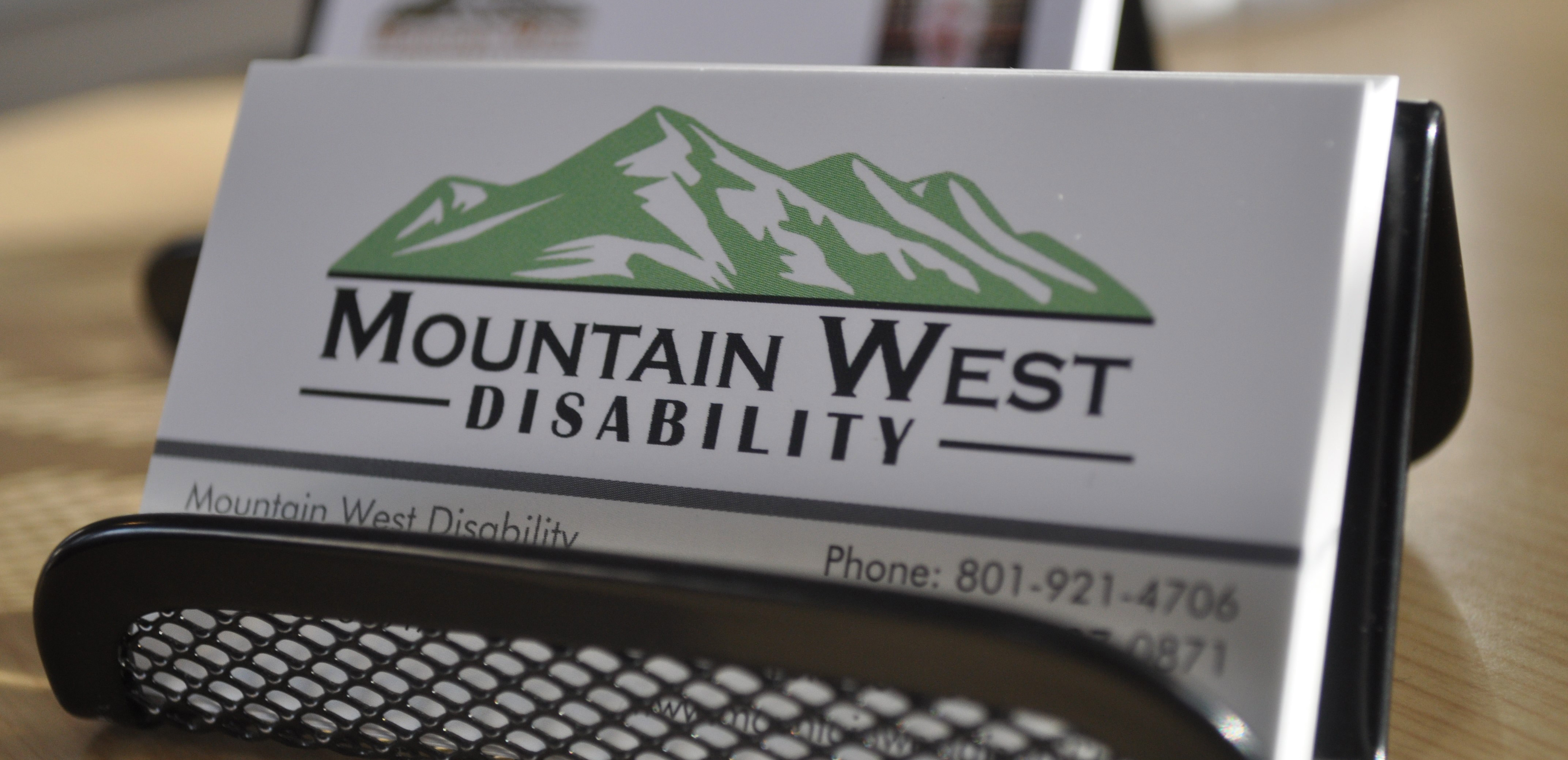 About Us   Mountain West Disability
