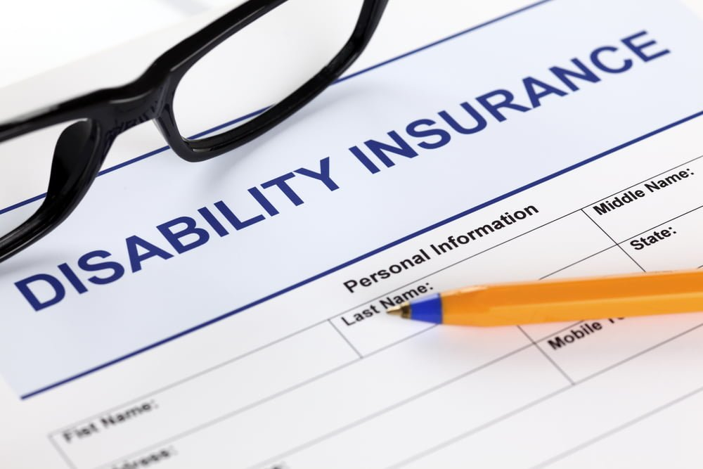 How long does it take to get disability insurance