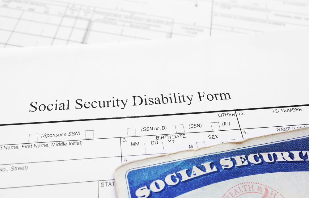 Appealing a social security disability denial