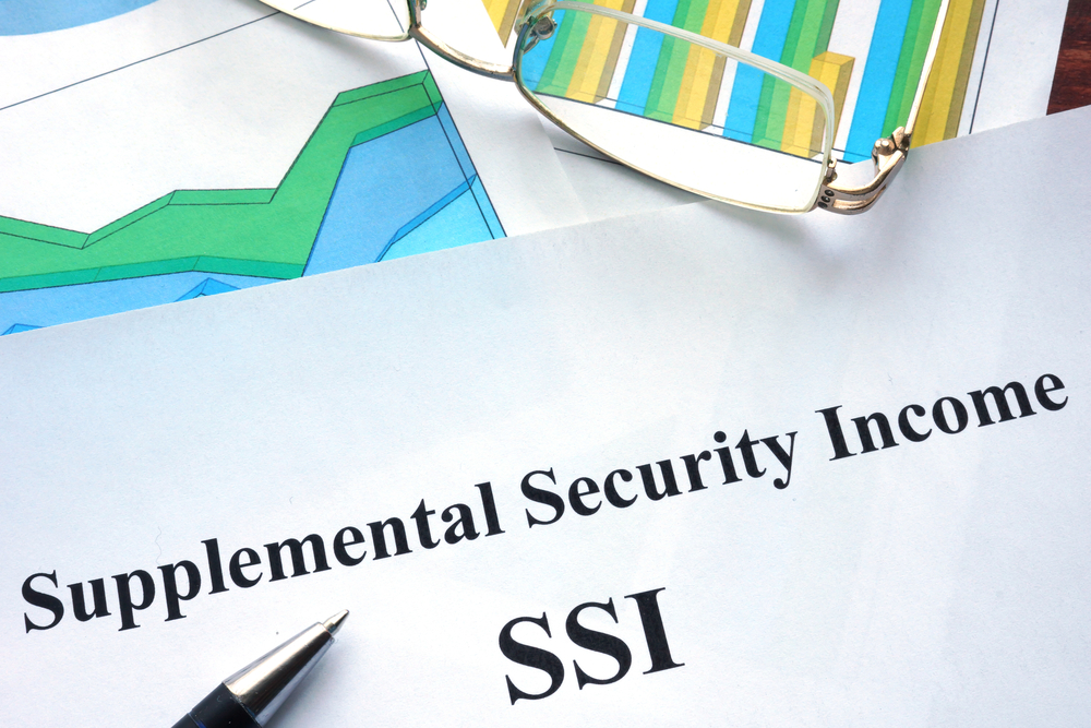 How to determine SSI eligibility