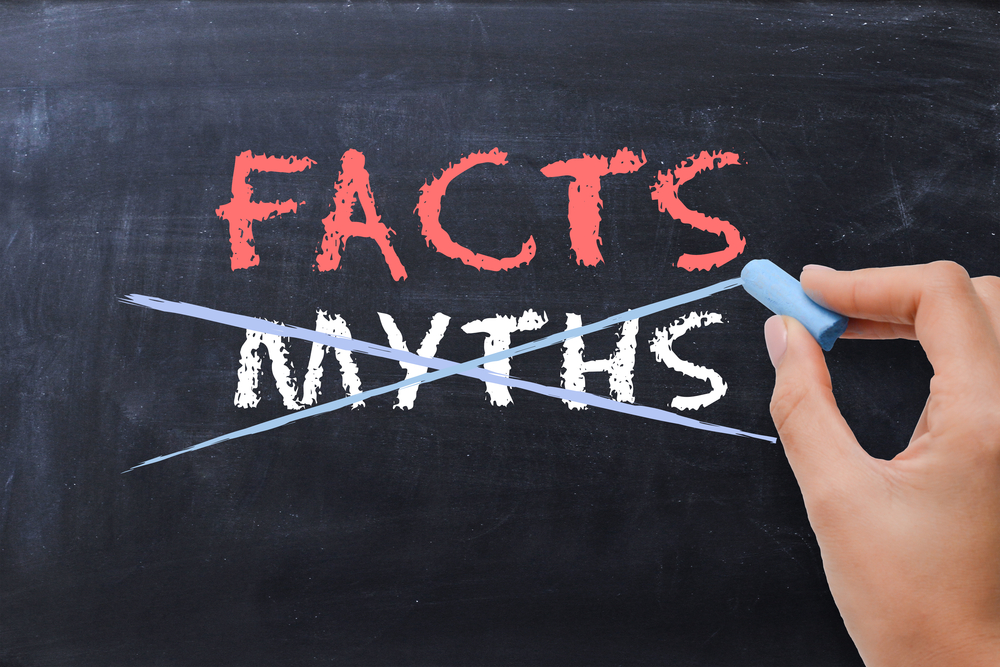 SSDI facts and myths